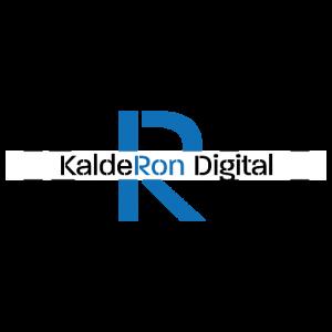 לוגו סוכנות KALDERON DIGITAL