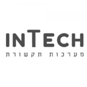 לוגו של אינטק