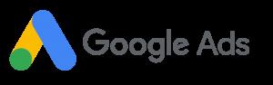 לוגו שלגוגל אדס פרסום בגוגל